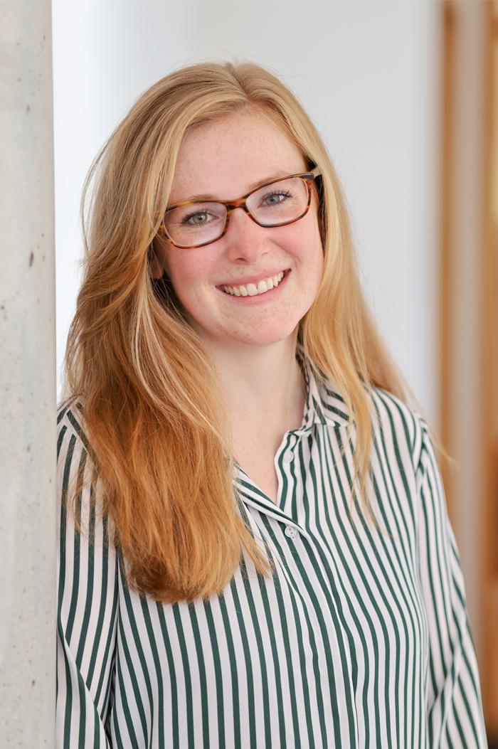 Annika Thom