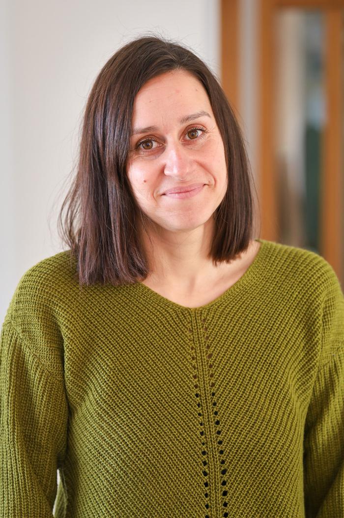 Cristiana Jacinto Blenke