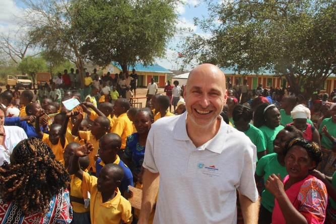 FLY & HELP Kenia